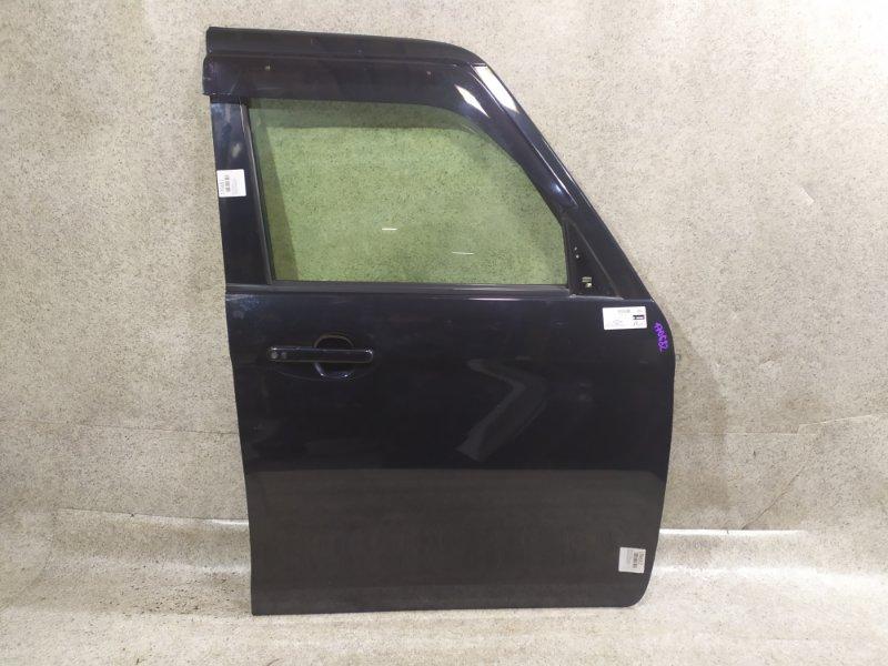 Дверь Suzuki Spacia MK32S R06A 2014 передняя правая