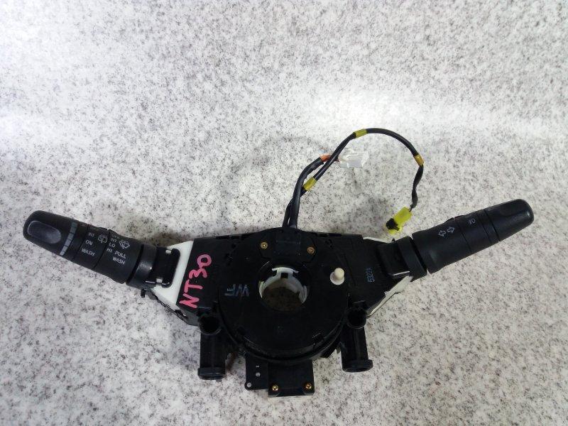 Блок подрулевых переключателей Nissan X-Trail T30 QR20DE