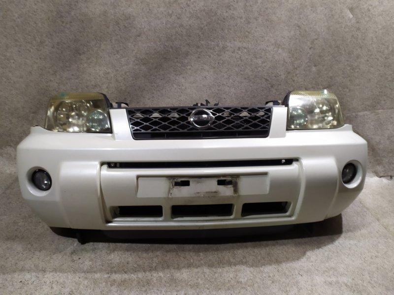 Nose cut Nissan X-Trail T30 QR20DE передний
