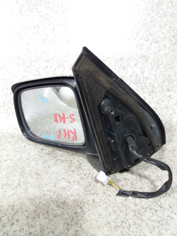 Зеркало Honda S-Mx RH1 переднее