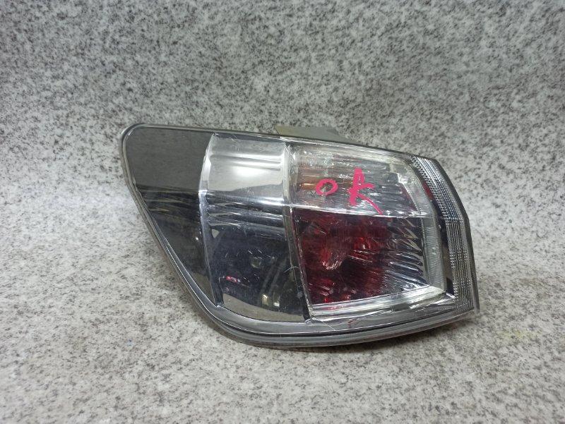 Стоп-сигнал Toyota Caldina AZT241 задний левый