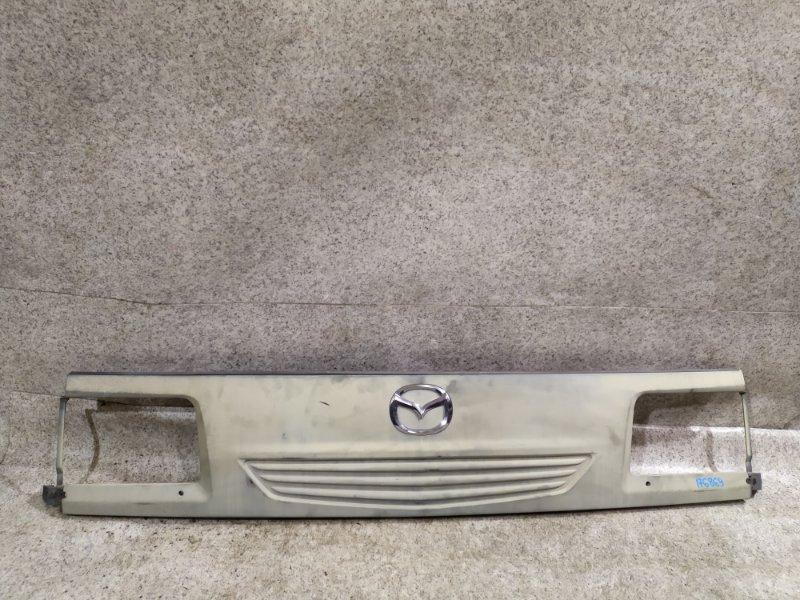 Решетка радиатора Mazda Bongo Brawny SKE6V передняя