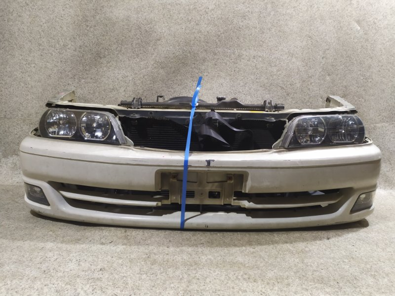 Nose cut Toyota Chaser GX100 1G-FE BEAMS