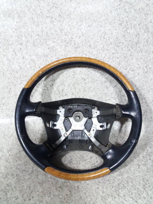 Руль Nissan Cedric MY34