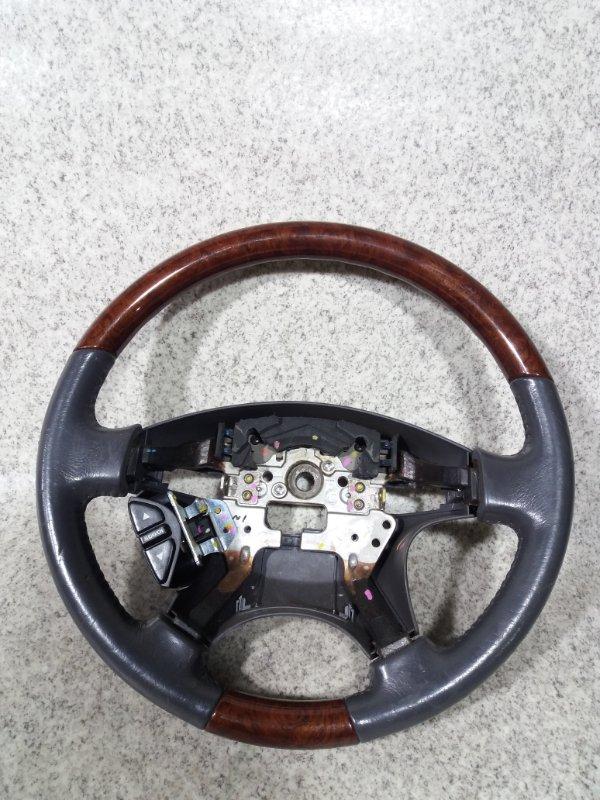 Руль Honda Inspire UA4