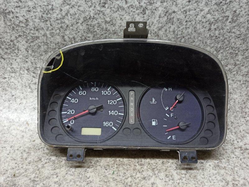 Спидометр Nissan Vanette SKF2VN RF