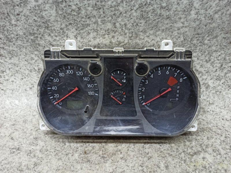 Спидометр Mitsubishi Airtrek CU2W