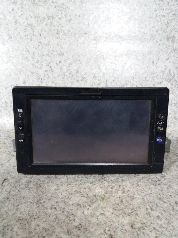 Монитор Subaru Legacy BL5