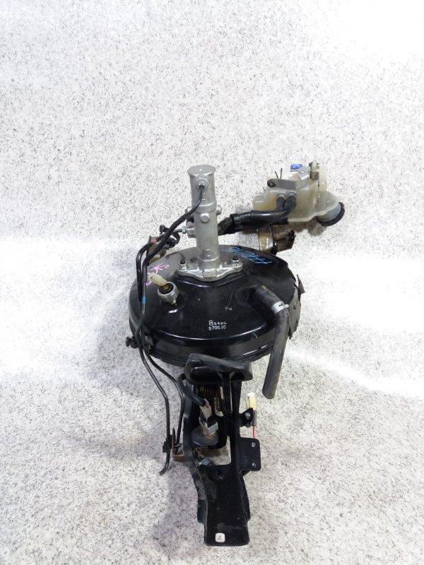 Главный тормозной цилиндр Mazda Bongo SKF2V