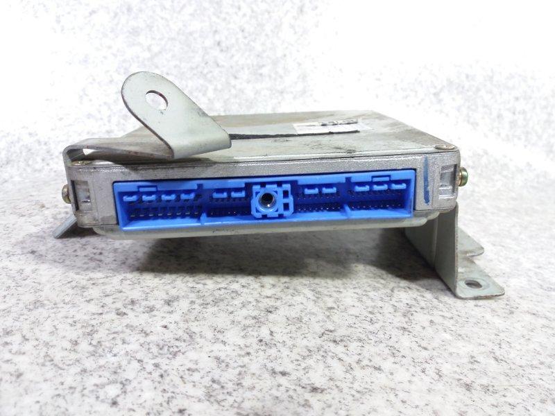 Блок управления efi Nissan Presage U30 KA24DE