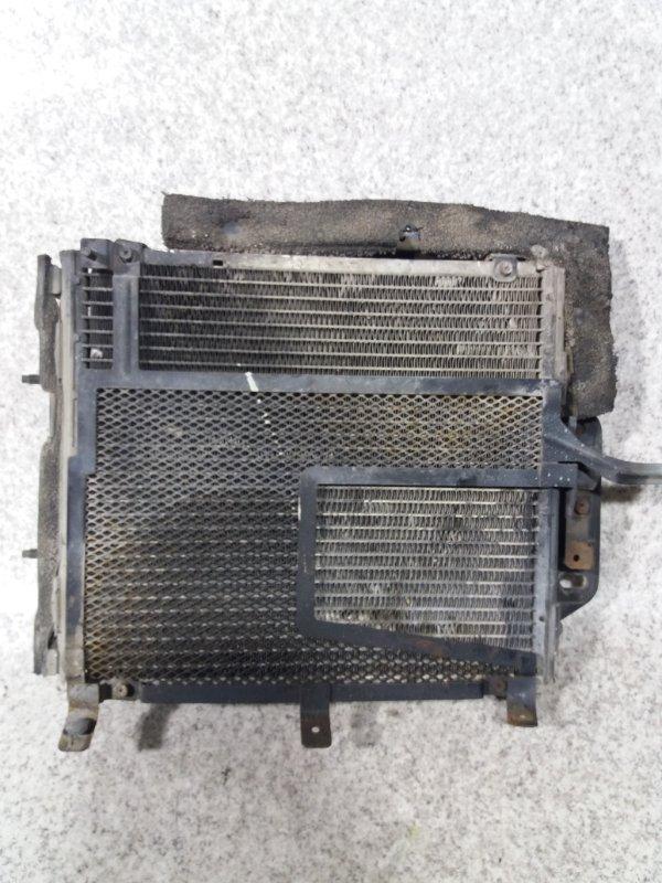 Радиатор кондиционера Hino Dutro XZU307