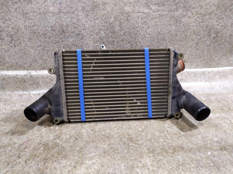 Интеркулер Mitsubishi Canter FE70B 4M51