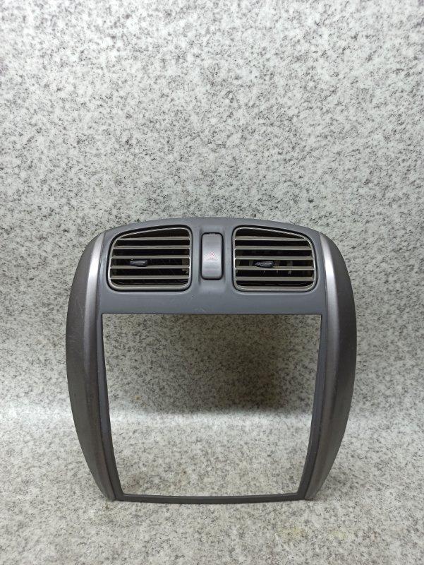 Консоль магнитофона Mazda Premacy CP8W