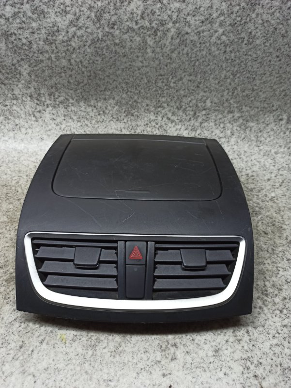 Бардачок Suzuki Swift ZC72S