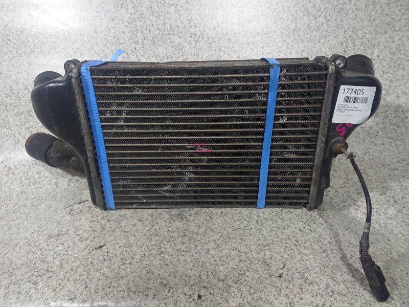 Интеркулер Mitsubishi Canter FE74D