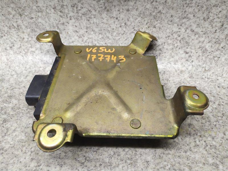 Блок управления efi Mitsubishi Pajero V65W 6G74