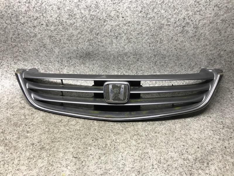 Решетка радиатора Honda Odyssey RA6 передняя