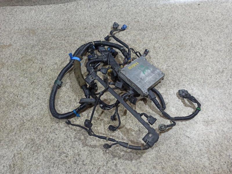 Блок управления efi Honda Stepwgn RF3 K20A