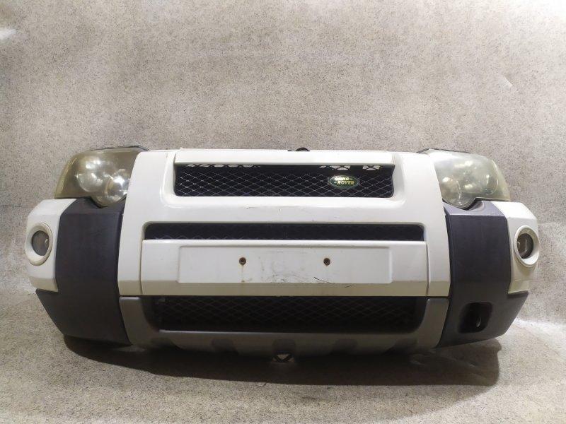 Nose cut Land Rover Freelander L314 25K4F передний