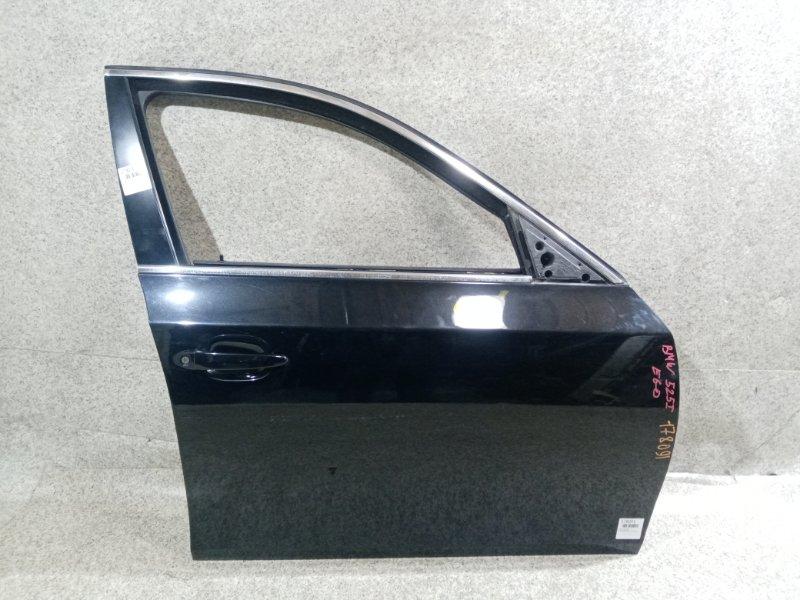 Дверь Bmw 5-Series E60 передняя правая