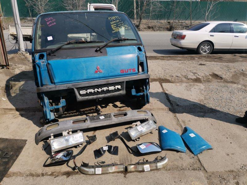 Кабина Mitsubishi Canter FB51A 4M40