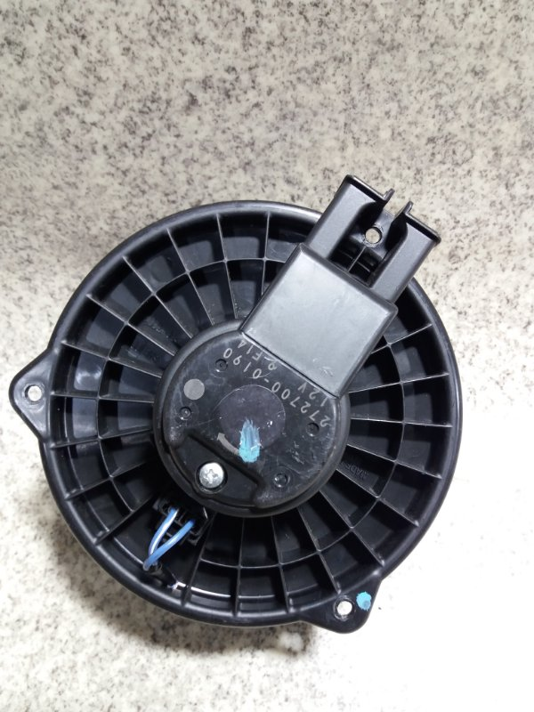 Мотор печки Daihatsu Move L150S