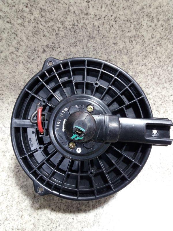 Мотор печки Toyota Progres JCG10