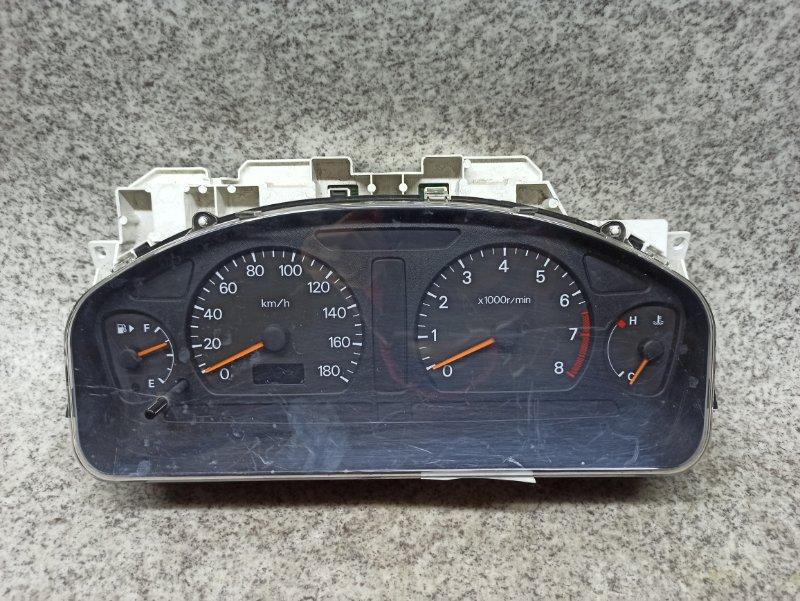 Спидометр Mitsubishi Galant EA1A