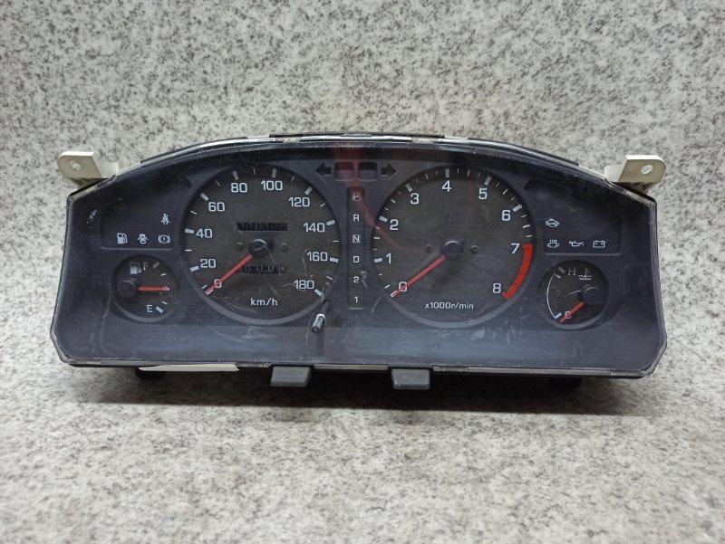 Спидометр Nissan Primera P11 SR20DE