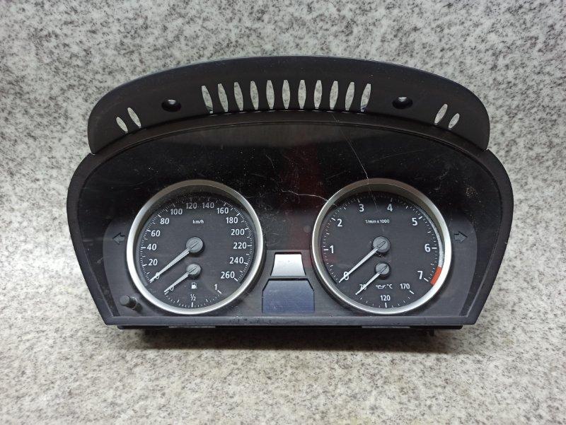 Спидометр Bmw 6-Series E63 N62B44A