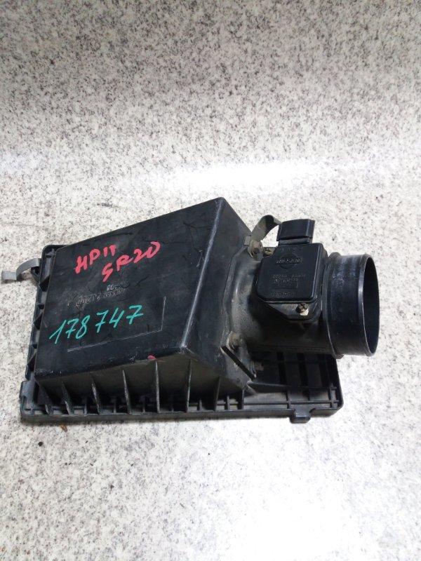 Расходомер воздушный Nissan Primera P11 SR20DE