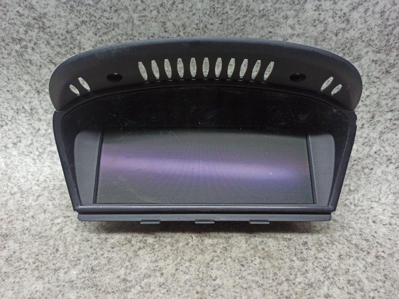 Монитор Bmw 5-Series E60 M54B25
