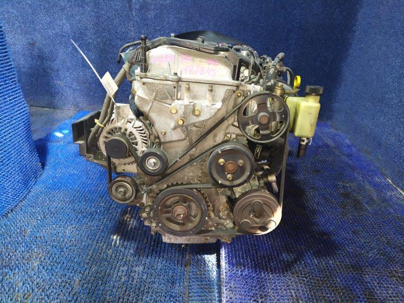 Двигатель Mazda Atenza GG3S L3-VE 2002