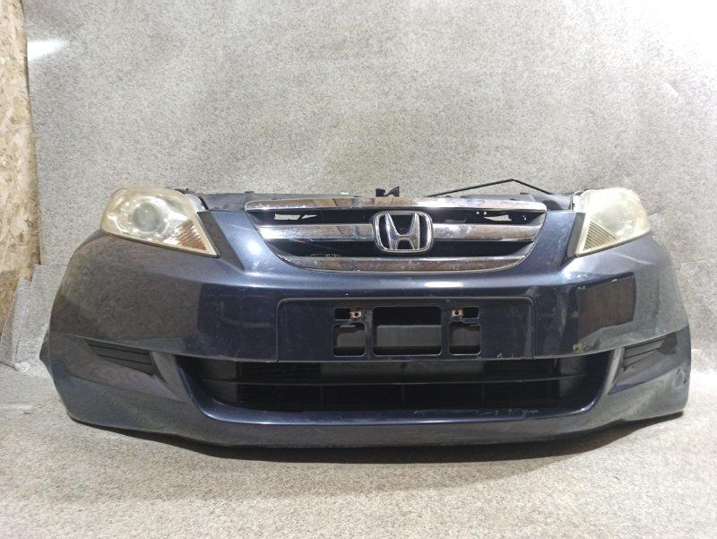 Nose cut Honda Edix BE1 D17A 2004 передний