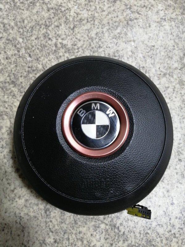 Airbag водителя Bmw 6-Series E63