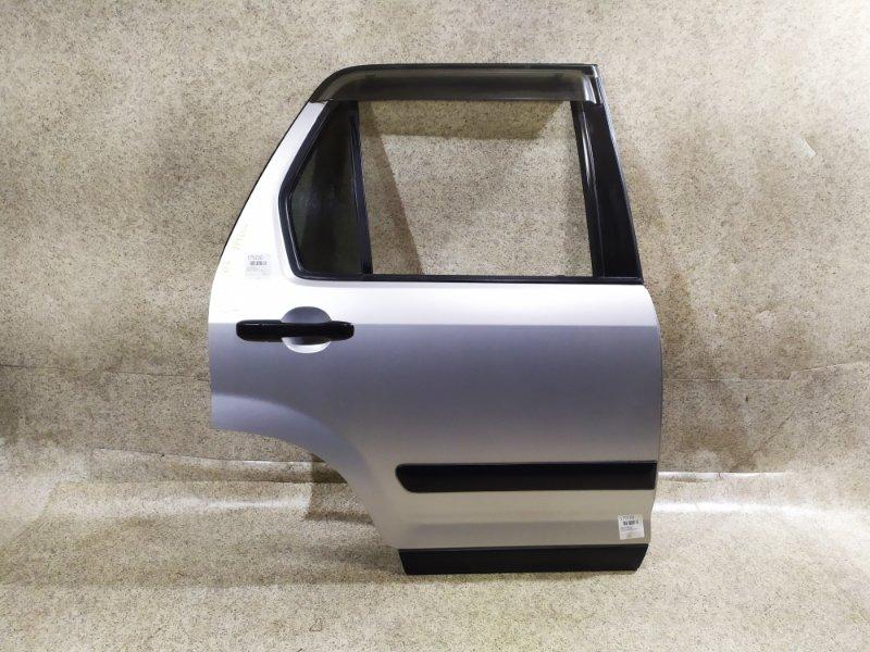 Дверь Honda Cr-V RD5 2002 задняя правая