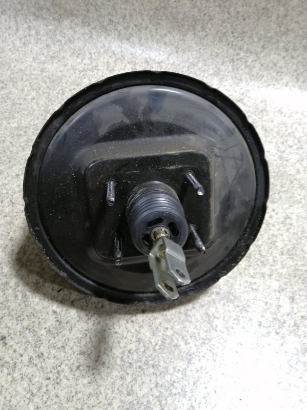 Главный тормозной цилиндр Nissan Serena C24 SR20DE