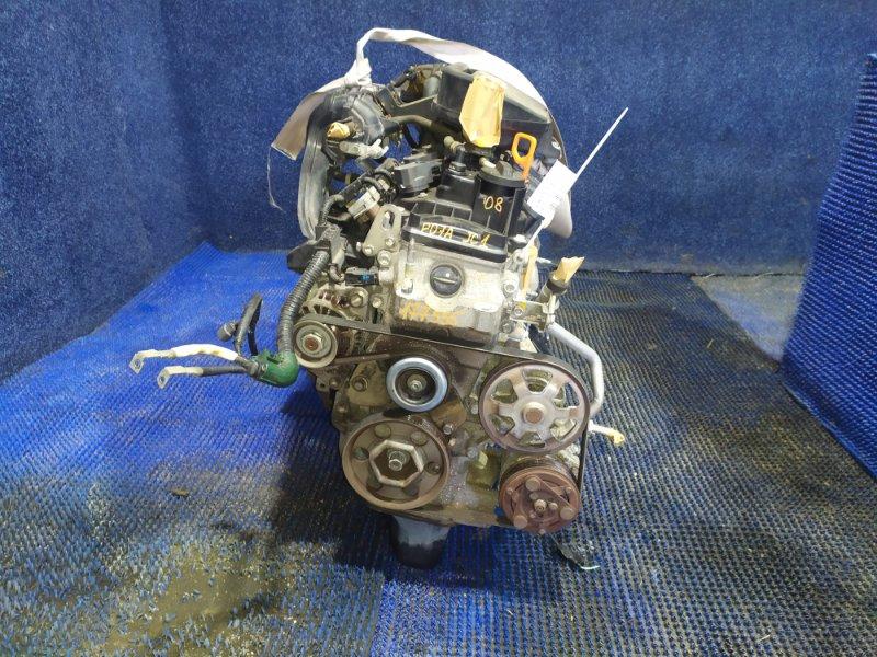 Двигатель Honda Life JC1 P07A 2008