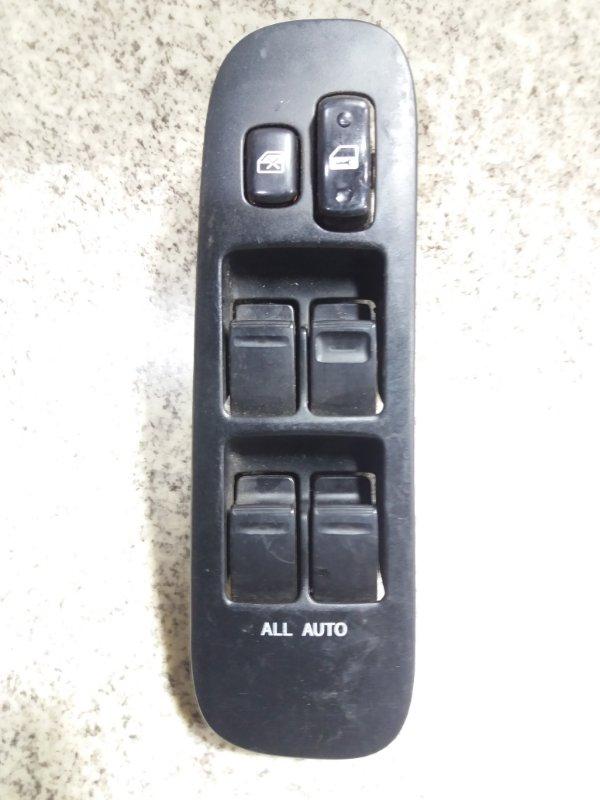 Блок упр. стеклоподьемниками Toyota Progres JCG10 передний правый