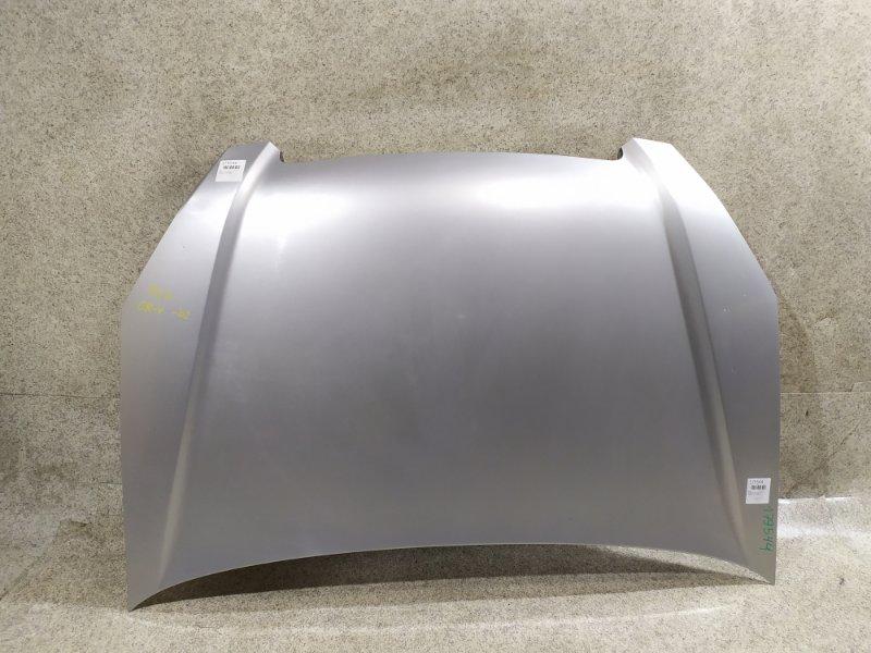 Капот Honda Cr-V RD5 2002 передний