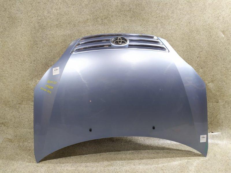 Капот Toyota Ipsum ACM21 передний