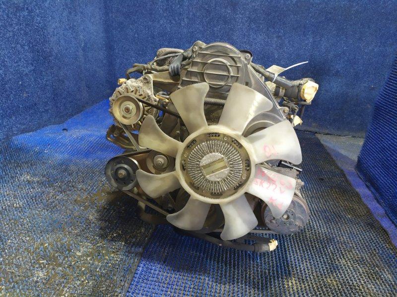 Двигатель Mazda Bongo SK22V R2 2001