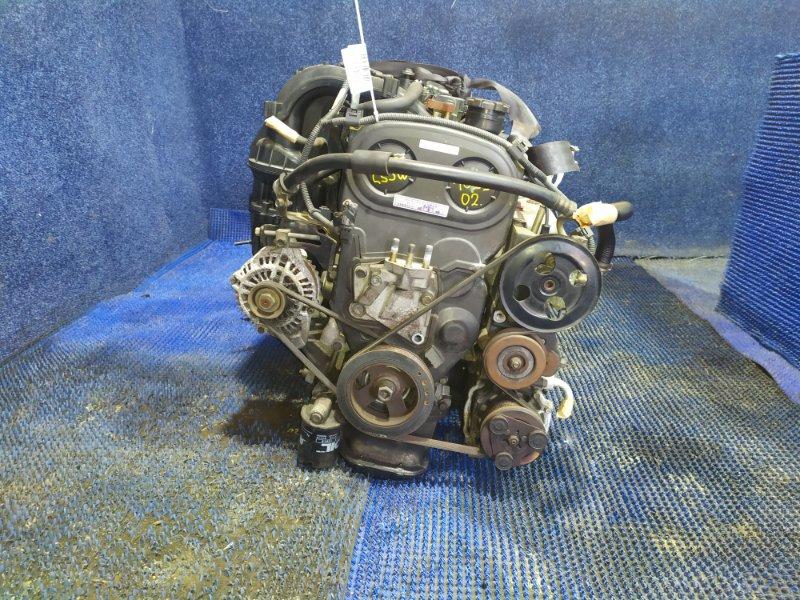 Двигатель Mitsubishi Lancer Cedia CS5W 4G93 GDI 2002