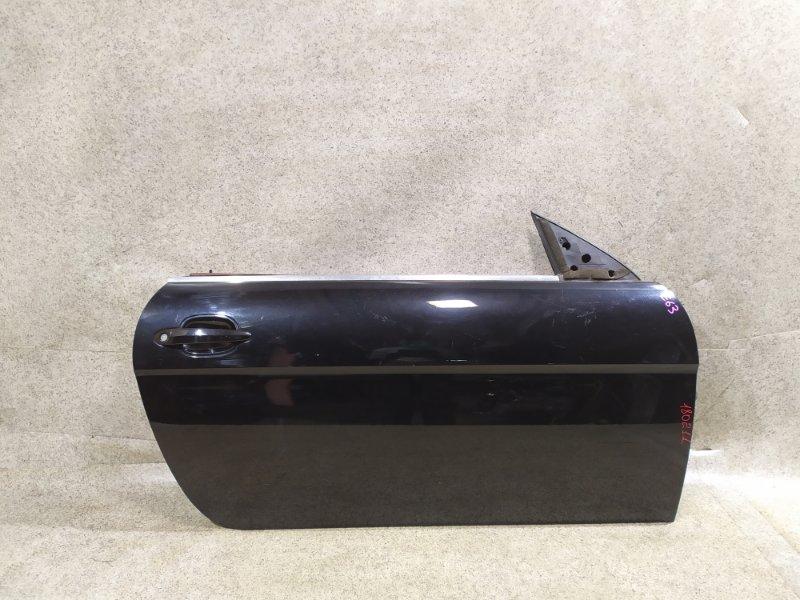 Дверь Bmw 6-Series E63 передняя правая