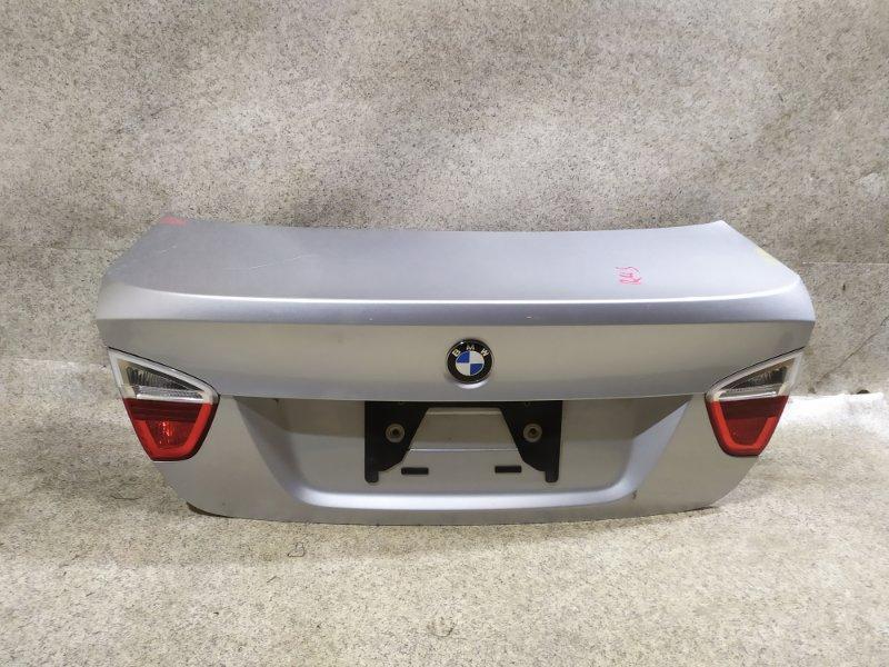 Крышка багажника Bmw 3-Series E90 задняя