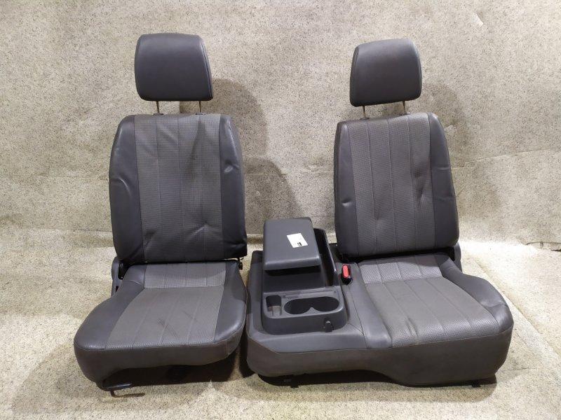 Сидение Mazda Bongo SKP2V L8 2012