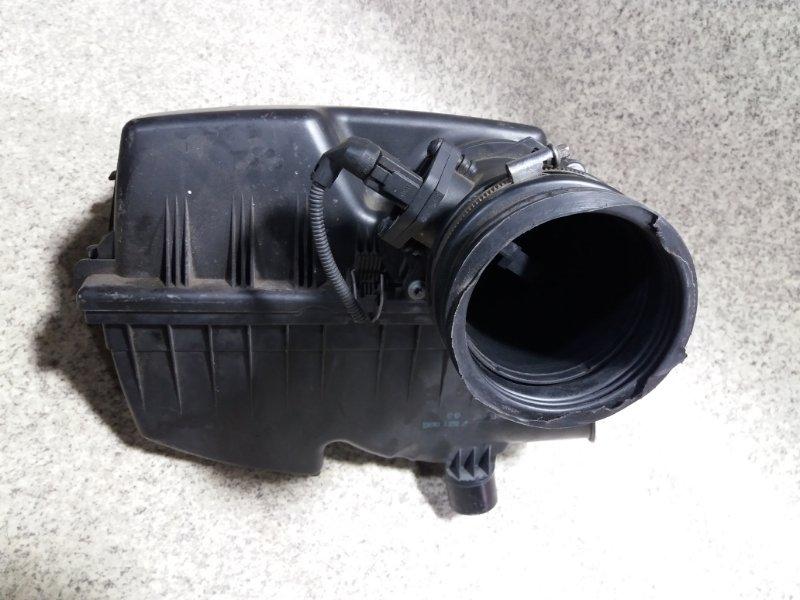 Расходомер воздушный Bmw 5-Series E60