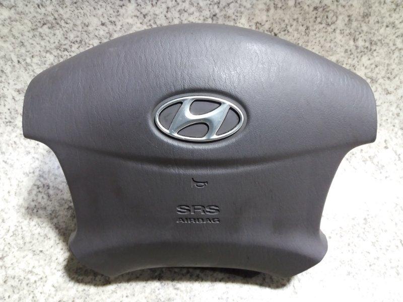 Airbag водителя Hyundai Xg250 XG
