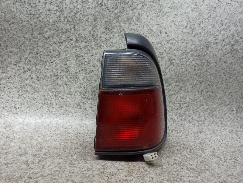 Стоп-сигнал Mazda Capella GVER задний правый