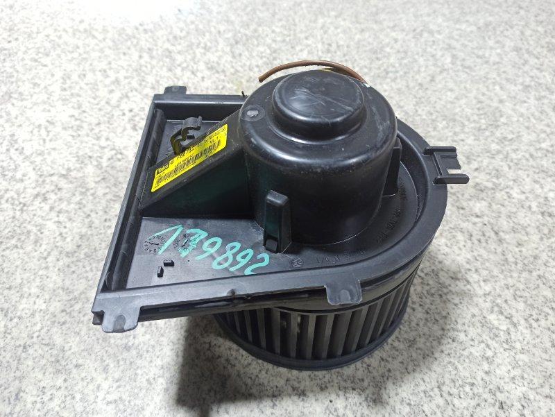 Мотор печки Audi Tt 8N3
